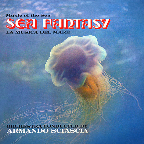 Armando Sciascia Sea Fantasy