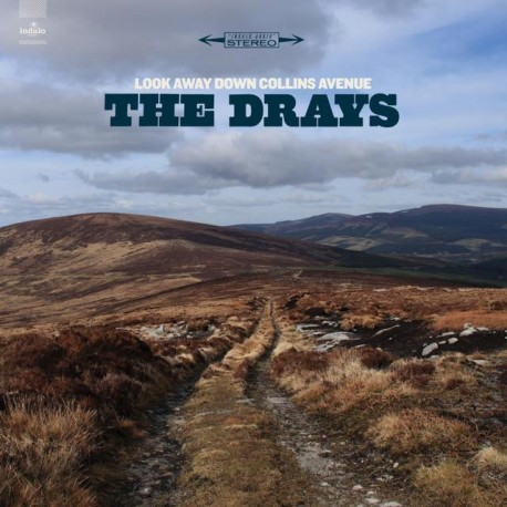 the-drays-look-away-down-collins-avenue-cd